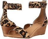 UGG Char Leopard Women's Shoes