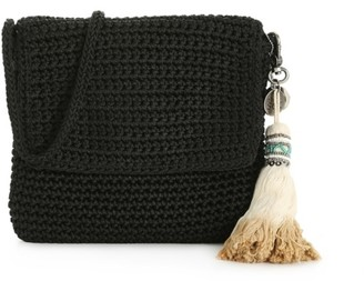 The Sak Mesa Crossbody Bag