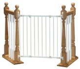 KidCo Angle Mount Safeway Wall Mounted Gate, White 1 ea by
