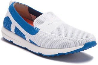 Swims Breeze Leap Knit Penny Loafer