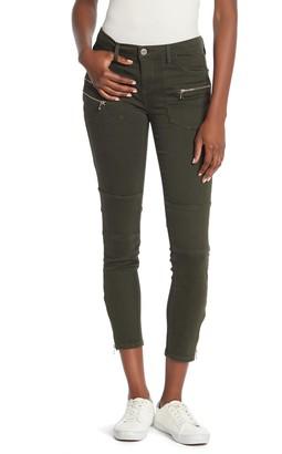 Blanknyc Denim Utility Skinny Jeans