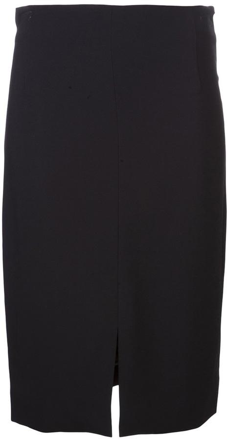 The Row 'Dorien' skirt