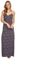 Tavik Willow Printed Maxi Dress 8156760