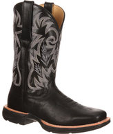 "Durango Men's Boot DDB0057 12"" Western Ramped Up Rebel"