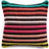 Marks and Spencer Bright Striped Cushion