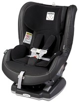 Peg Perego Primo Viaggio Leather Convertible Carseat