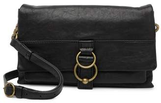 Lucky Brand MYMM Leather Crossbody Bag