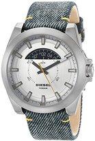 Diesel Men's DZ1689 Arges Stainless Steel Watch