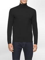 Calvin Klein Merino Turtleneck Sweater