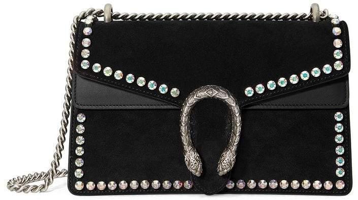 f92c9acaf02 Gucci Crystal Dionysus Bag - ShopStyle