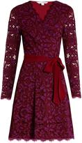 Diane von Furstenberg Shaelyn dress