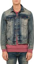 R & E RE: Vintage Denim Jacket