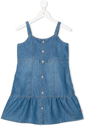 Levi's Sleeveless Denim Dress