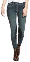 Ariat Women's Whipstitch Knee Patch Breech Long