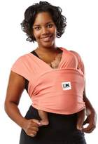 Baby K'tan Active Small Baby Carrier in Coral