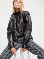 Free People Brooklyn Jacket