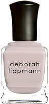 Deborah Lippmann Women's Sheer Color