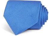 Armani Collezioni Micro Dot Classic Tie