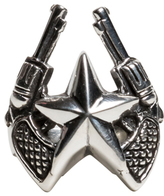 Femme Metale Jewelry Wild West Ring