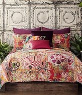 Poetic Wanderlust by Tracy Porter Poetic WanderlustTM by Tracy Porter Winward Bohemian Mixed-Pattern Voile Quilt