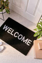 Urban Outfitters Welcome Doormat