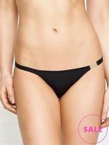 L'Agent by Agent Provocateur Taniia Bikini Bottom