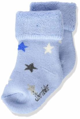 Sterntaler Baby Girls sockchen Sterne Socks