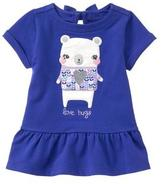 Gymboree Bear Top