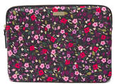 Kate Spade 13 inch Boho Floral Laptop Sleeve