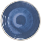 One Kings Lane Set of 6 Duval Salad Plates - Blue