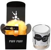 Powder & Puff Puff Set