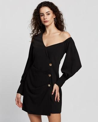 Elliatt Lolite Dress