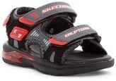 Skechers Erupters II Sandal (Toddler)