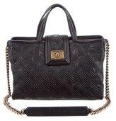 Chanel Large Retro Girl Shopper