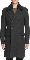 The Kooples Bi-Bye Teflon Coat - 100% Bloomingdale's Exclusive