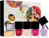 Nails Inc Acai Bowl Nail Polish Collection