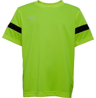Puma Boys Ftblplay Drycell Top Yellow/Black