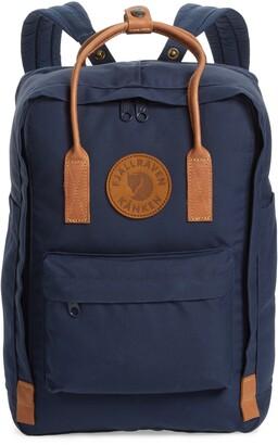 Fjallraven Kanken No. 2 15-Inch Laptop Backpack