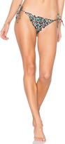 Salinas Truly Side Tie Bikini Bottom