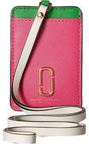 Marc Jacobs Snapshot Long Strap Commuter Case Handbags