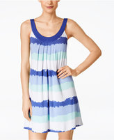 Alfani Dip-Dye Chemise, Only at Macy's