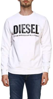 Diesel Sweater Sweater Men