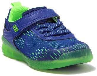 Stride Rite M2P Neon Light-Up Sneaker (Toddler)