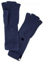 High Oath Cashmere Fingerless Gloves