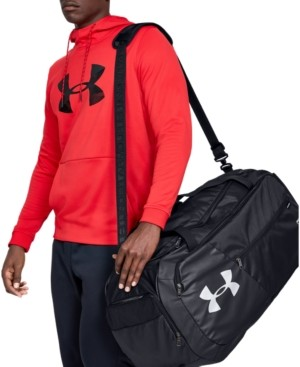 Under Armour Undeniable Duffel 4.0 Large Duffle Bag