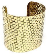Tryst Style Woven Cuff