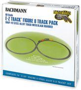 Bachmann Trains E-Z Track® Figure 8 Track Pack HO Scale