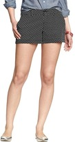 """Old Navy Women's Printed Shorts (3-1/2"""")"""