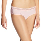 S'Oliver Women's Panty Sports Knickers, -Purple/Pink Multicolored 40S1