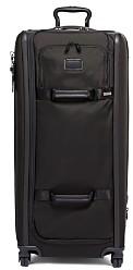 Tumi Alpha 3 Tall 4-Wheel Duffel Packing Case